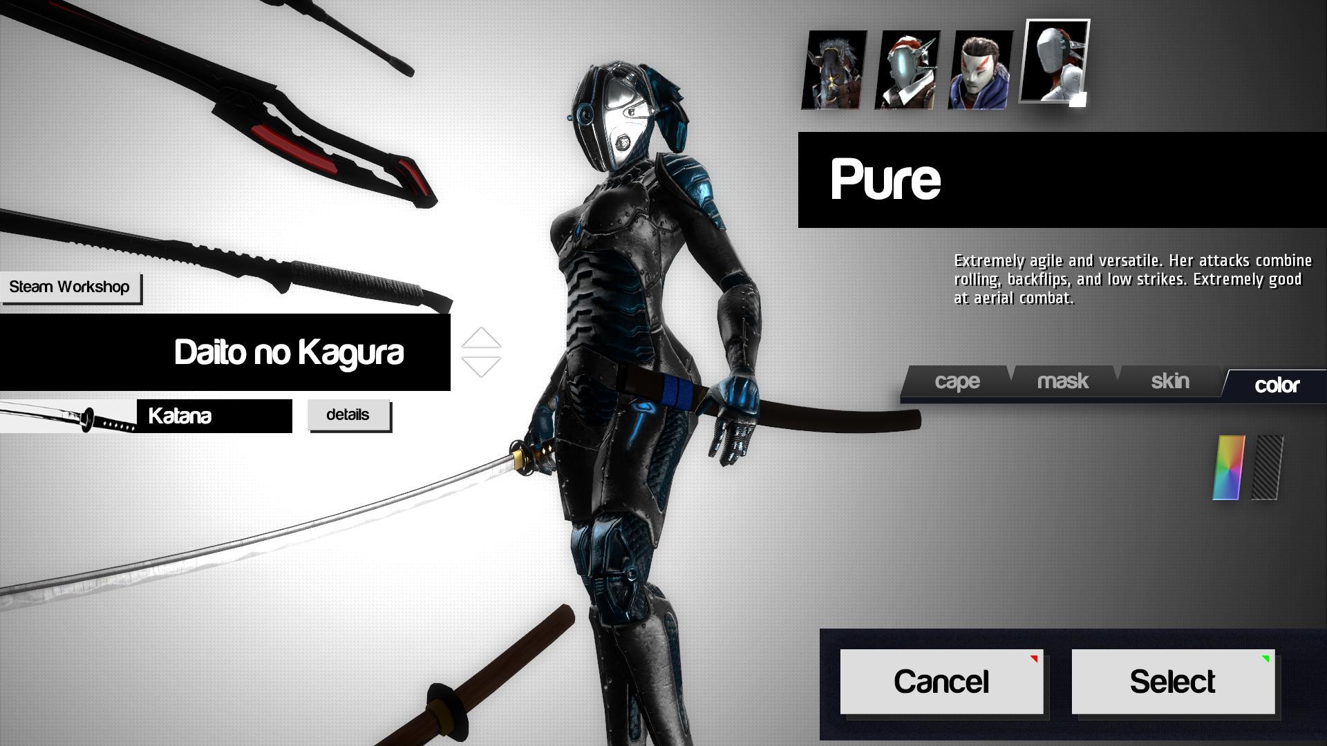 server blade